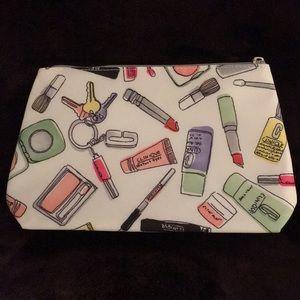 Clinique Makeup Bag